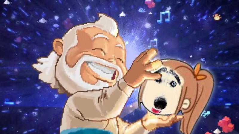 我的世界上帝版!不要再玩我的狗头啦~二狗试玩《沙盒:工艺塑成》