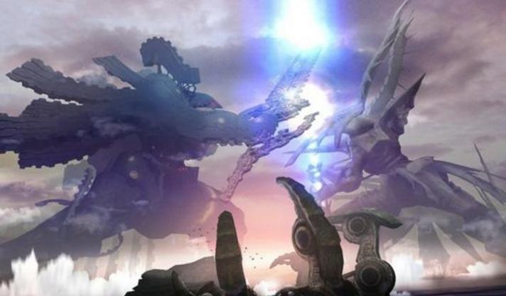 任天堂 Nintendo Switch 首发游戏《异度之刃2》预告片